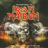 Various - The Many Faces Of Iron Maiden