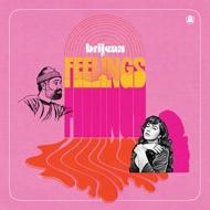 Brijean - Feelings (Colored Vinyl)