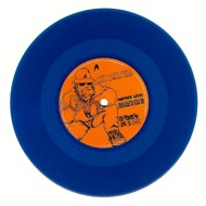 Phill Most Chill & DJar One - Another Level / I Luv That Girl (Blue Vinyl)
