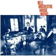 Bell Orchestre - House Music (Clear Vinyl)