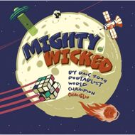 Chmielix - Mighty Wicked
