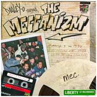 Dooley-O presents - The Meccanizm