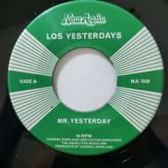 Los Yesterdays - Mr. Yesterday / So Insincere