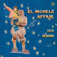 El Michels Affair - Yeti Season (Blue Vinyl)