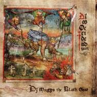 DJ Muggs (The Black Goat) - Dies Occidendum (Red Vinyl)