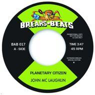 John Mclaughlin / La Pregunta - Planetary Citizen / Shangri-La Extended Breaks