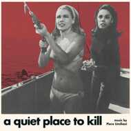Piero Umiliani - A Quiet Place To Kill (Paranoia) [Soundtrack / O.S.T.]