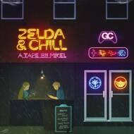 Mikel - Zelda & Chill (Soundtrack / Game)