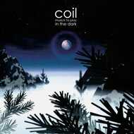 Coil - Musick To Play In The Dark (Black Vinyl)