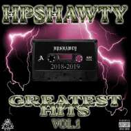 HPSHAWTY - Greatest Hits (Tape)
