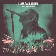 Liam Gallagher - MTV Unplugged: Live At Hull City Hall (Black Vinyl)