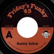 Smoove - Sunny Juice / Skee-Lo Wonder