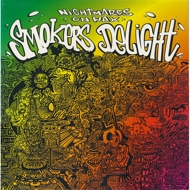 Nightmares On Wax - Smokers Delight (Black Vinyl)