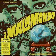 Ennio Morricone - Malamondo (Soundtrack / O.S.T.)