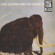 King Gizzard And The Lizard Wizard - Polygondwanaland (Fuzz Club Edition)