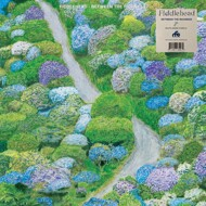 Fiddlehead - Between The Richness (Purple/White Vinyl)
