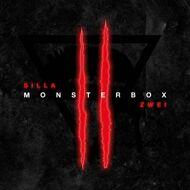 Silla (Godsilla) - Blockchef Monsterbox 2 (Limitierte BOX)