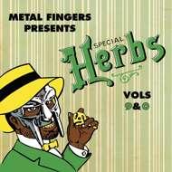 MF Doom (Metal Fingers Presents) - Special Herbs Vol. 9 & 0