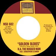 R.A. The Rugged Man - Golden Oldies / It's Gone