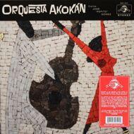 Orquesta Akokan - Orquesta Akokan (Black Vinyl)