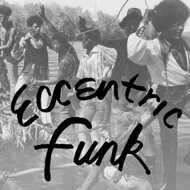 Various - Eccentric Funk