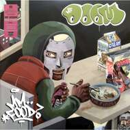 MF Doom - MM..Food (Colored Vinyl)
