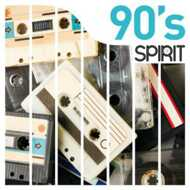 Various - Spirit Of 90's