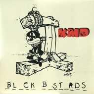 KMD - Bl_ck B_st_rds (Black Bastards)