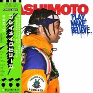 Ace Hashimoto - Play.Make.Believe (Tape)