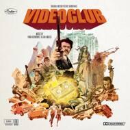 Yann Kornowicz & Dan Amozig - Videoclub