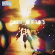 Caribou (Manitoba) - Up In Flames