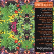Various - Kaleidoscope: New Spirits Known & Unknown (Deluxe Edition)