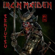 Iron Maiden - Senjutsu (Black Vinyl)