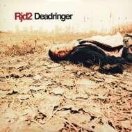 RJD2 - Deadringer (Black Vinyl)