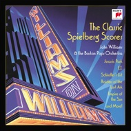 John Williams & Steven Spielberg - The Classic Spielberg Scores (Soundtrack / O.S.T.)