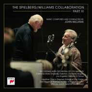 John Williams & Steven Spielberg - The Spielberg/Williams Collaboration Part III (Soundtrack / O.S.T.)