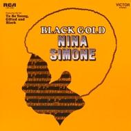 Nina Simone - Black Gold (Colored Vinyl)