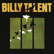 Billy Talent - Billy Talent III (Colored Vinyl)