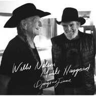 Willie Nelson & Merle Haggard - Django & Jimmie