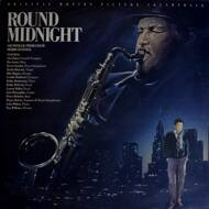 Herbie Hancock - Round Midnight (Soundtrack / O.S.T.)
