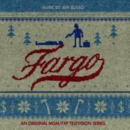 Jeff Russo - Fargo (Soundtrack / O.S.T.) [Green Vinyl]