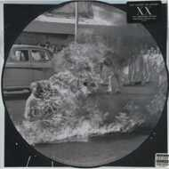 Rage Against The Machine - Rage Against The Machine (XX - Picture Disc)