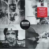 Travis - 12 Memories (Black Vinyl)