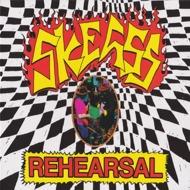 Skegss - Rehearsal (Green Vinyl)