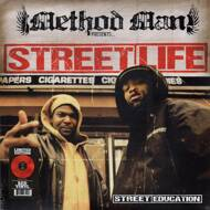 Street Life (Method Man Presents) - Street Education