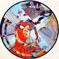 Michael Giacchino - Spider-Man: Homecoming (Picture Disc)
