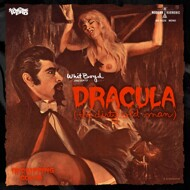 The Whit Boyd Combo - Dracula (The Dirty Old Man) [Soundtrack / O.S.T.]