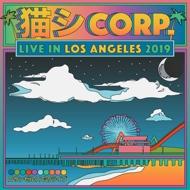 Catsystem Corp. - Live In LA