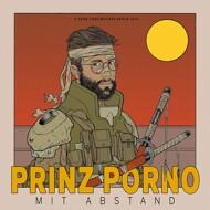 Prinz Pi (Prinz Porno) - Mit Abstand