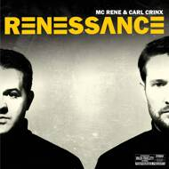 MC Rene & Carl Crinx - Renessance